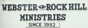 Webster Rock Hill Ministries